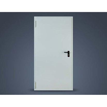 Immagine di Porta tagliafuoco REI 120, 80x215 cm