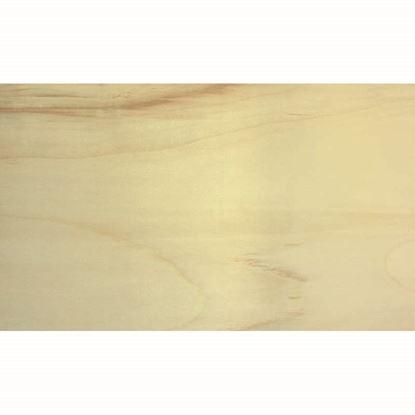Immagine di Foglio pioppo, sezione, 10x830x600 mm