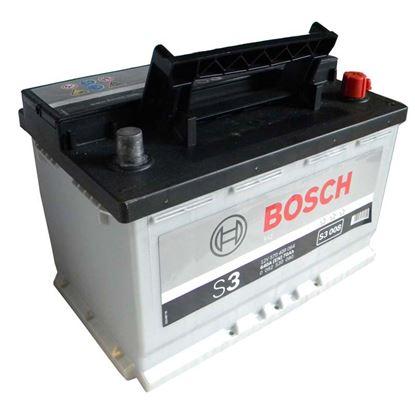 Immagine di Batteria auto Bosch, S3-70 Ah, spunto 640 A, 70 ah dx
